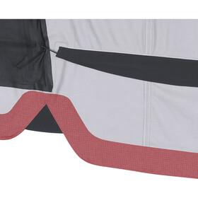 GORE WEAR H5 Gore-Tex Active Hupullinen Takki Miehet, red/chestnut red